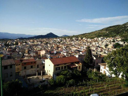 B&B BELLA VISTA - Dorgali Sardegna